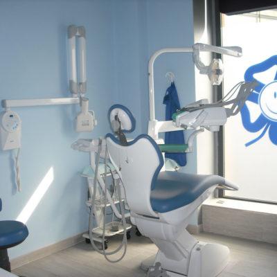 Studio medico a Genova